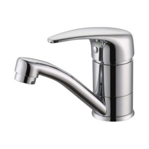 Eco Swivel Basin Mixer