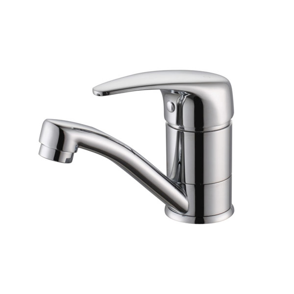 Eco Swivel Basin Mixer
