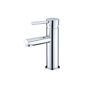 Isabella Short Basin Mixer