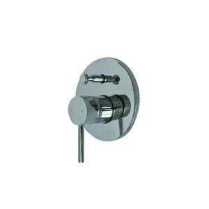 Isabella Shower and Bath Wall Mixer Diverter
