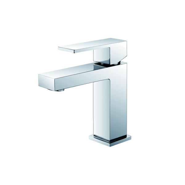 Jet Short Basin Mixer