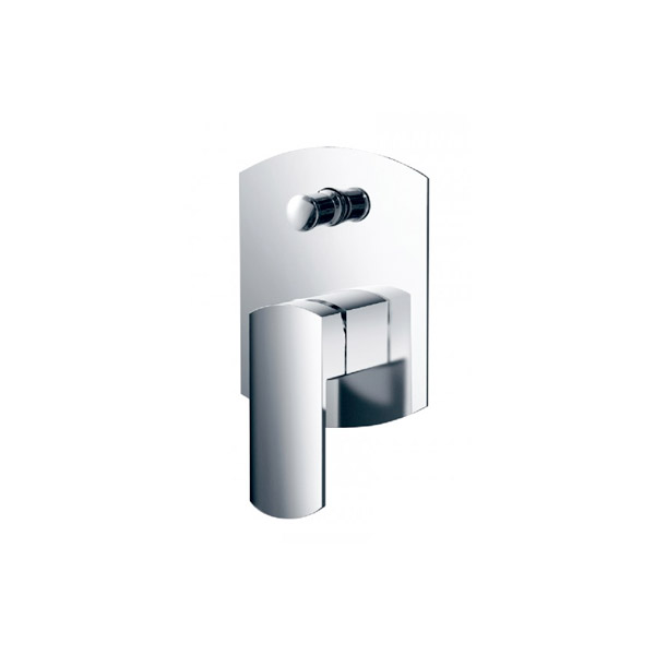 Koko Wall Mixer Diverter