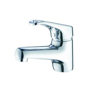 Loop Fixed Basin Mixer