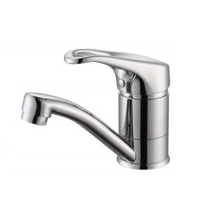 Loop Swivel Basin Mixer