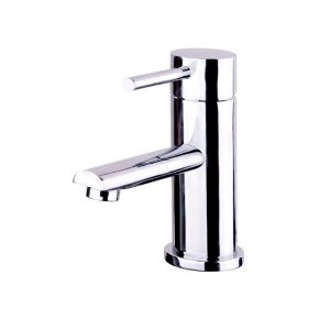 Ovalie Short Basin Mixer