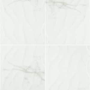 Charm Arabesque Wave Feature tiles