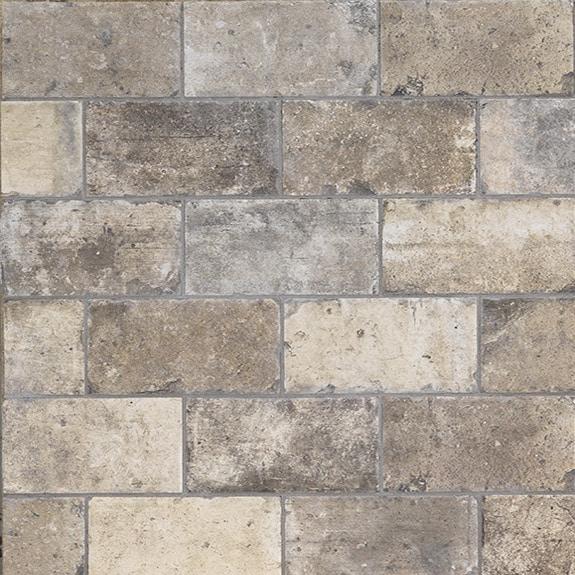 New York Broadway External floor tiles