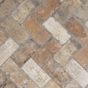New York Central Park External floor tiles