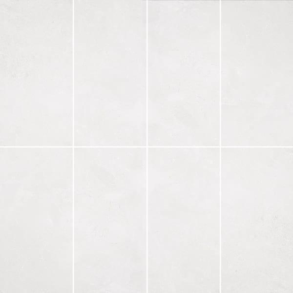 Alto Dolomiti White tiles