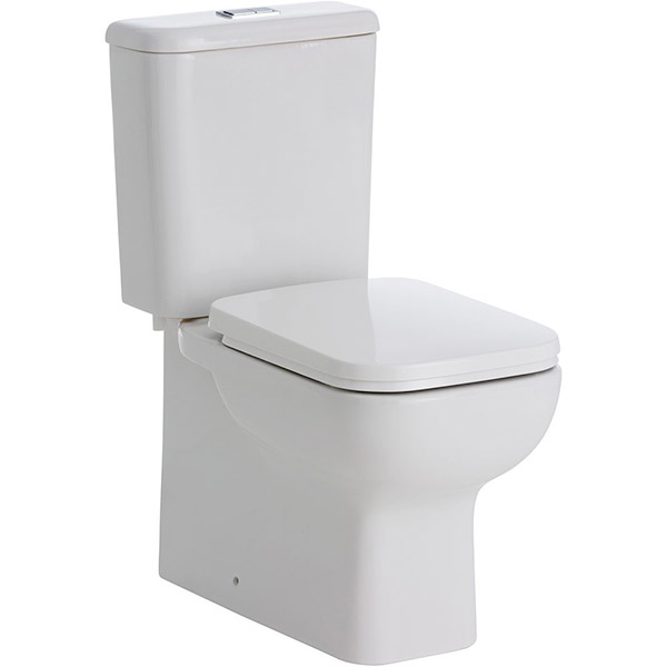 MARIA Back-to-Wall Toilet Suite