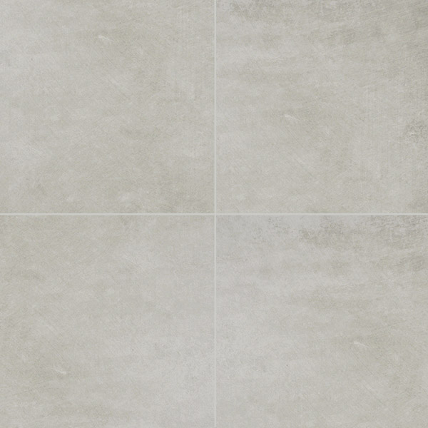 Midtown Ash Grey Concrete Look tiles