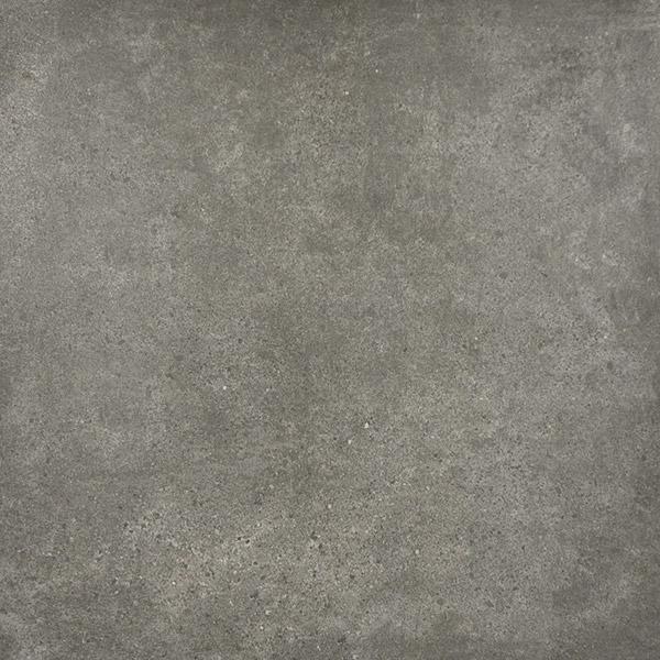 Beton Dark Grey External Tiles 600x600
