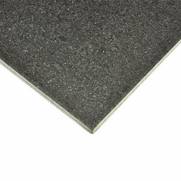 Alps Black tiles