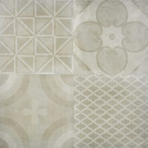 Caystone Perla Feature tiles