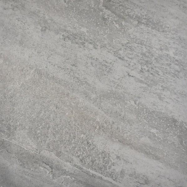 Quartz Grey floor tiles