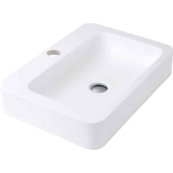 Rondo 600 basin