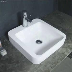 Rondo 400 basin