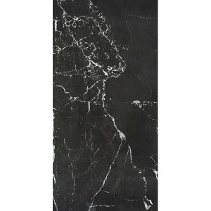 Nero Marquina tiles