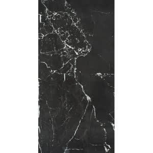 Nero Marquina tiles