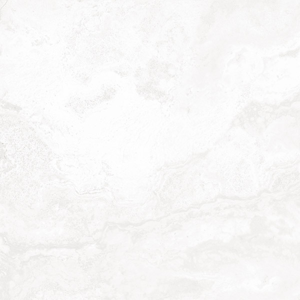 Travertine White Internal Polished Tiles 600x600