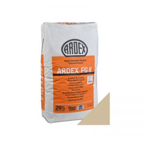 Ardex Grout FG8 20kg Alabaster
