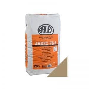 Ardex Grout FG8 20kg Travertine