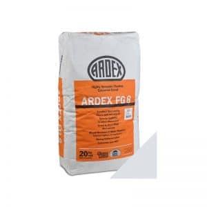 Ardex Grout FG8 20kg MistyGrey