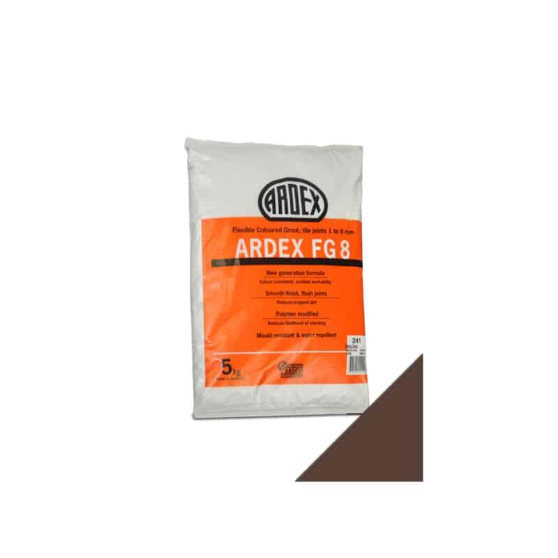 Ardex Grout FG8 5kg Macchiato