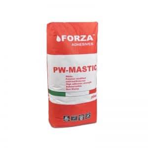 Forza PW Mastic tile adhesive
