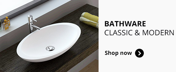 Bathware available @ Cheap Tiles Online