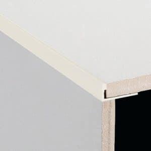 DTA trim Aluminium Angle Surfmist