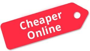 Cheaper Online