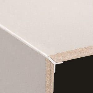 DTA Trim Aluminium Y Angle Plain