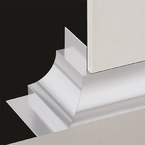 DTA Cove Corner Trim External Plain