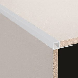 DTA Trim Box Square Edge Brush Finish