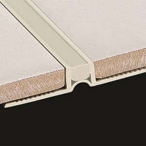 DTA Trim Movement Joint Beige