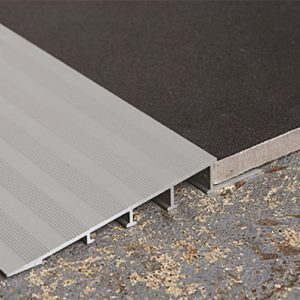 DTA Trim Transition Edge Ramp Plain