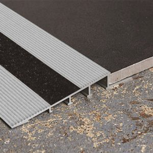 DTA Trim Transition Ramp Plain