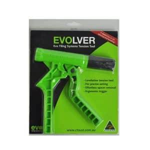 Levolution Evolver Gun