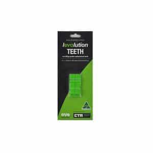 Levolution Teeth