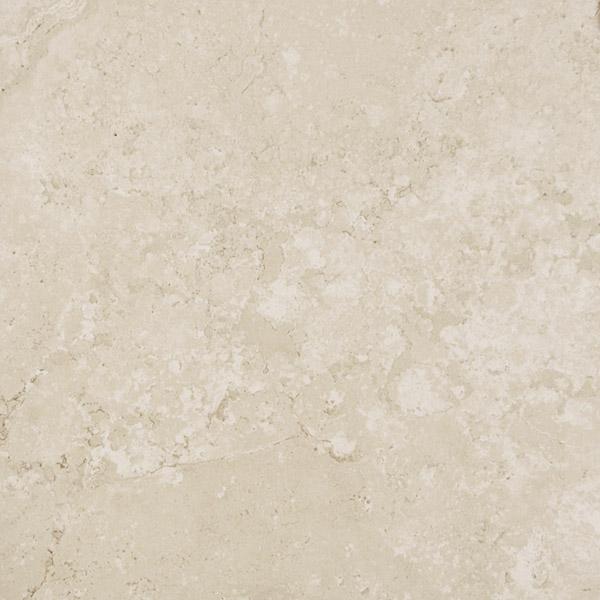 Albany Cream Travertine External Tiles 600x600