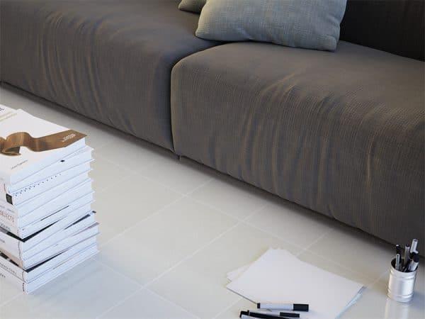 Soft Travertine tiles