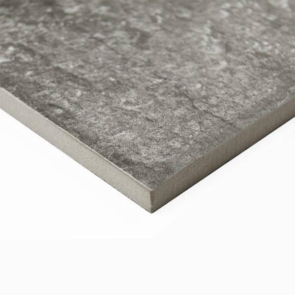 French Pattern Limestone Harappa Black