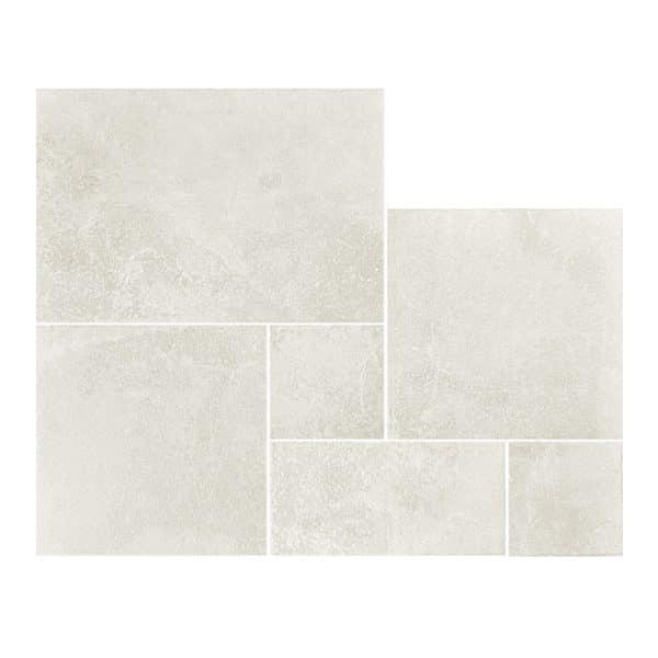 French Pattern Limestone Napolina