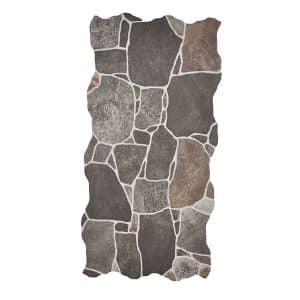 "dRiverstone Grigio ""Crazy Pave"" tiles"