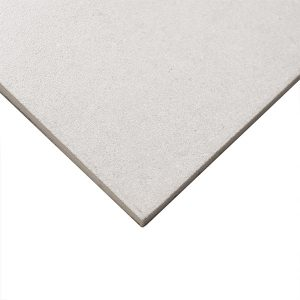Esmal Ash concrete look tiles
