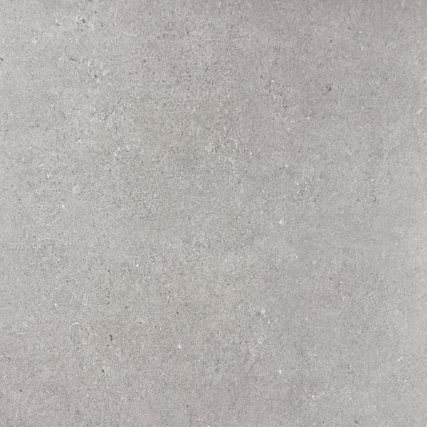 Esmal Grey Concrete Look External Tiles 600x600