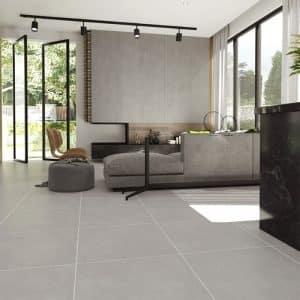 Esmal Grey tiles