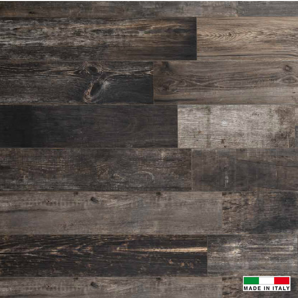 Gems Fumee Italian Timber Look tiles