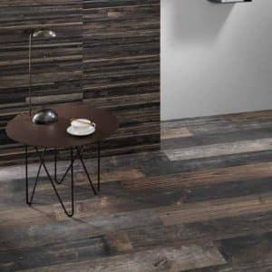 Gems Fumee Italian Timber Look tiles